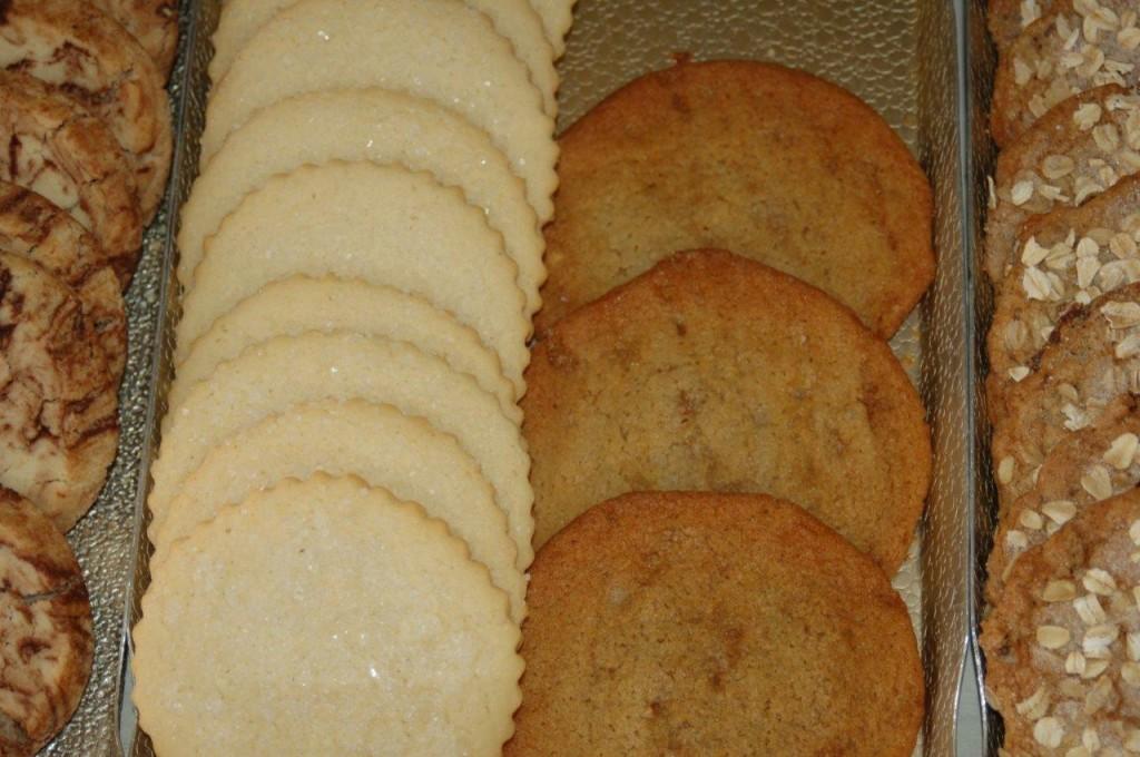 sugar & butterscotch