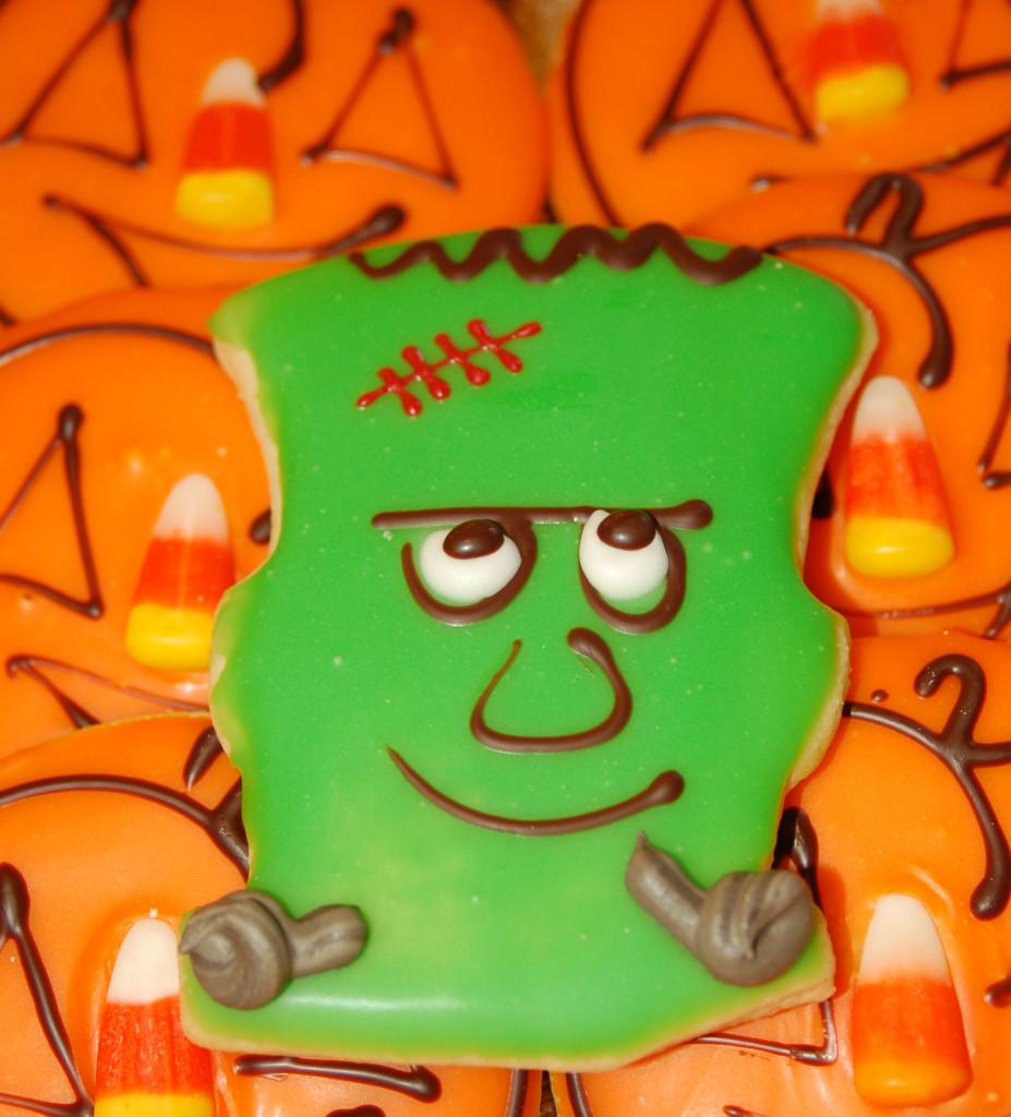 frankenstein cookie 2013